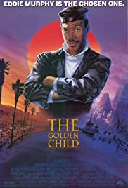 The Golden Child (1986) Poster - Movie Forum, Cast, Reviews