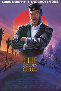 Full free movie no downloads The Golden Child [480x854]