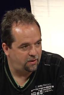 Frédéric D'Amours Picture