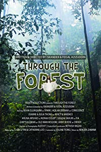 Movies trailer download Through the Forest by none [Quad]