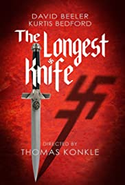The Longest Knife Poster