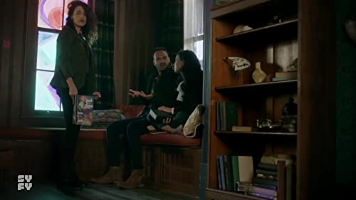 The Magicians: We Have News