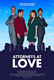 Attorneys at Love Poster
