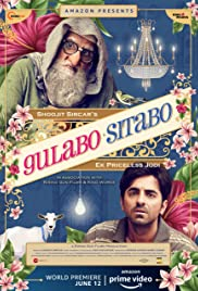 Gulabo Sitabo (2020)  Hindi 720p BluRay x264 AC3 5.1