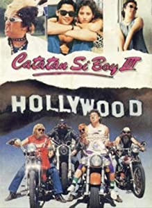 1080p movie clips download Catatan si boy 3 by Nasri Cheppy [[movie]