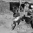 Antonio Arcidiacono and Rosa Costanzo in La terra trema (1948)