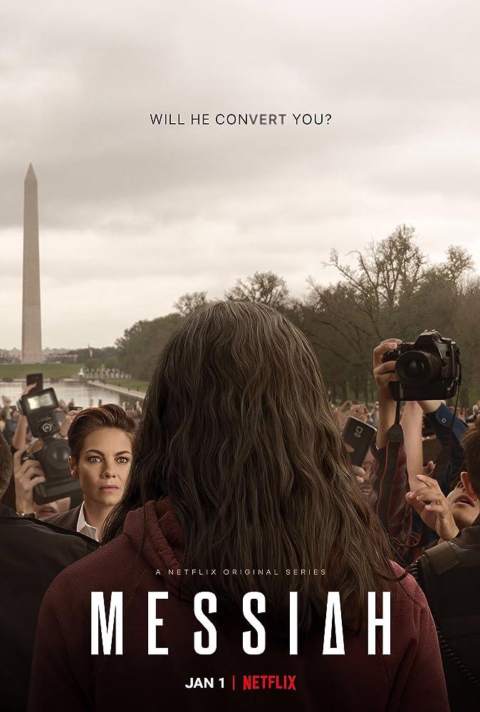 Mesijas (1 sezonas) (2020) online