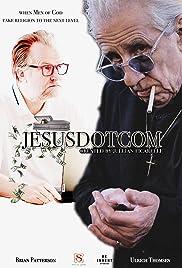 Jesusdotcom Poster