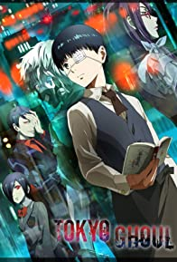 Primary photo for Tokyo Ghoul