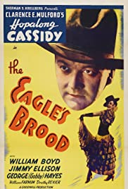The Eagle's Brood Poster