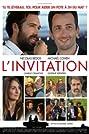 L'invitation (2016) Poster