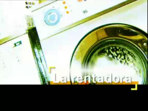 La rentadora