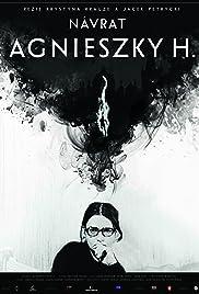 Powrót Agnieszki H. Poster