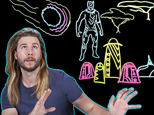 What Would Really Happen if a Vibranium Meteor Hit Earth? (2018)