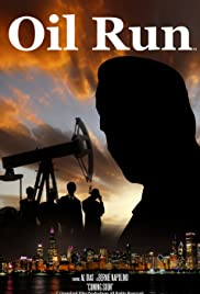 Oil Run Poster