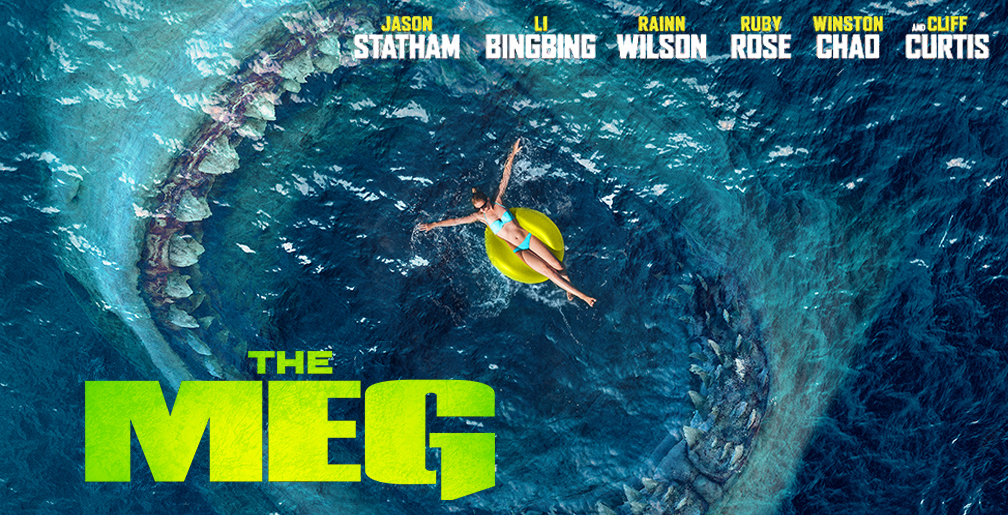 How To Download The Meg 2018 Movie Utorrent
