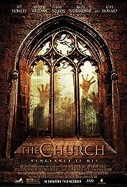 The Church (2018) 1080p