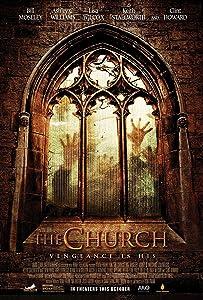 Watching live movies The Church by Sebastian Mantilla [BRRip]