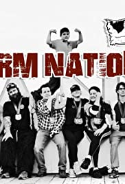 Arm Nation Poster