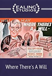 Where There's a Will(1936) Poster - Movie Forum, Cast, Reviews