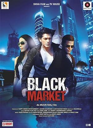 Black Market movie, song and  lyrics