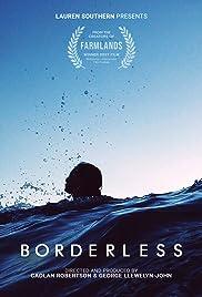 Borderless Poster