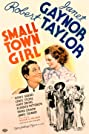 Small Town Girl (1936) Poster
