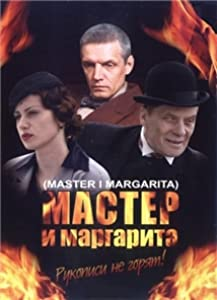 Bittorrent movies hollywood descargas gratuitas Master i Margarita - Episodio #1.10 [BDRip] [1680x1050] (2005), Vadim Lobanov, Anna Kovalchuk, Oleg Basilashvili
