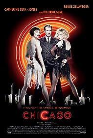 Richard Gere, Renée Zellweger, and Catherine Zeta-Jones in Chicago (2002)