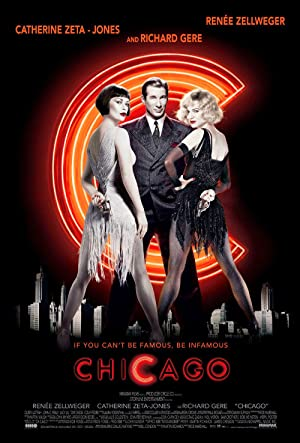 Chicago Pelicula Poster
