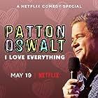 Patton Oswalt: I Love Everything (2020)