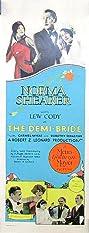 The Demi-Bride (1927) Poster