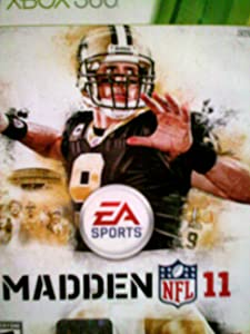 Movie downloading links Madden NFL 11 USA [1280x1024]