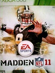 Watch a free movie now online Madden NFL 11 by Jeremy Wabiszczewicz [Full]