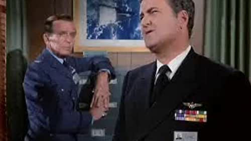 I Dream Of Jeannie: Clip 1