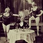 Minna Gombell, Jobyna Howland, and Ferdinand Munier in Stepping Sisters (1932)
