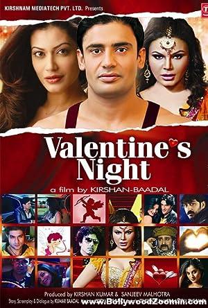 Valentine's Night movie, song and  lyrics