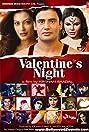 Valentine's Night (2012) Poster