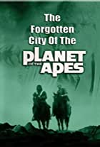 Forgotten City of the Planet of the Apes