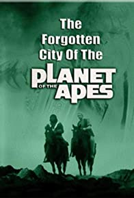 Primary photo for Forgotten City of the Planet of the Apes