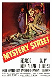 Stream movies Mystery Street USA [720x320]