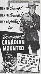 English movies 2018 full movie action free download Dangers of the Canadian Mounted USA [320p]