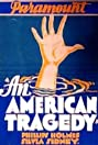 An American Tragedy (1931) Poster