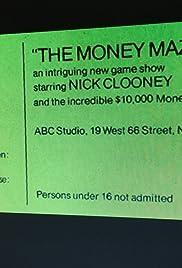 The Moneymaze Poster