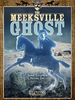 Where to stream The Meeksville Ghost