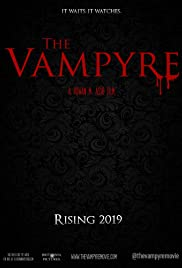 The Vampyre Poster
