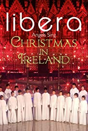 Angels Sing: Christmas in Ireland Poster