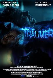 Dark Dreamer Poster