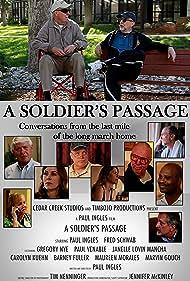 A Soldier's Passage (2018)