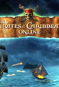 Primary photo for Pirates of the Caribbean Online